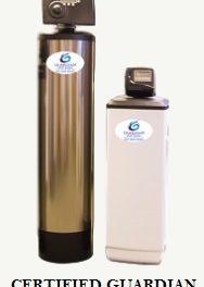 Salt Lake City Water Softening System