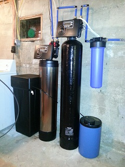 Utah Water Softener Conditioner