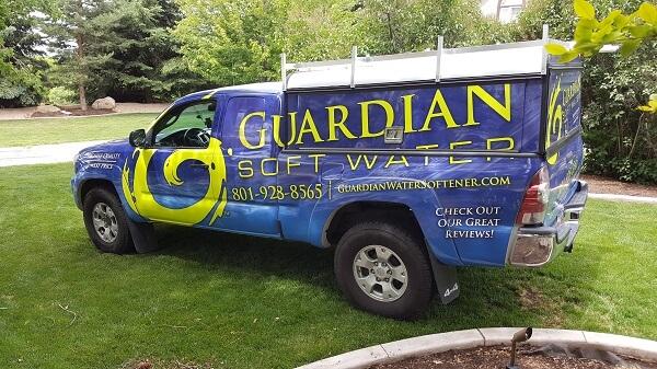 Utah Water Softener Service