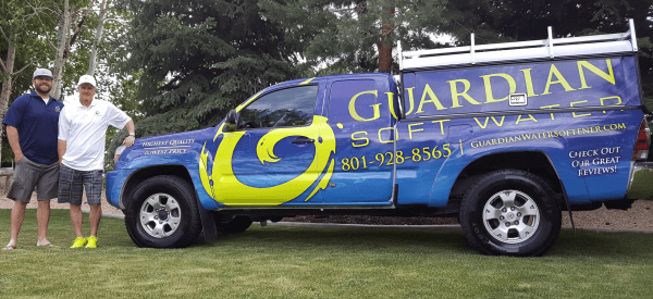 Guardian Soft Water Services